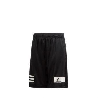 Adidas Cool Boys Training Shorts - Black