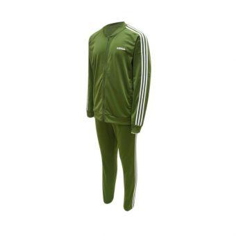 Adidas Tracksuit 3 Stripes B2BAS Men's - Green