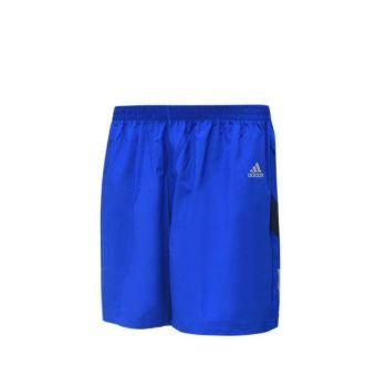 Adidas Own The Run Men's Shorts - Blue