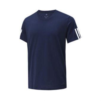 Adidas Run It Men's T-shirt - Navy
