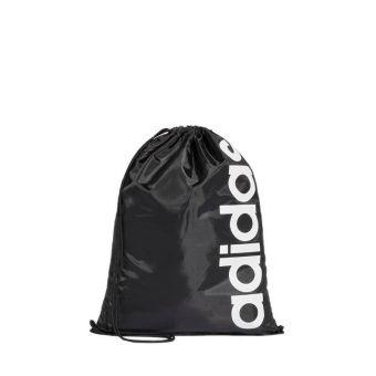 Adidas Linear Core Unisex Training Gym Bag - Black