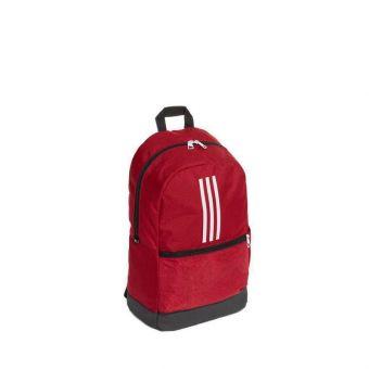Adidas Classic 3 Stripes Unisex Backpack - Maroon