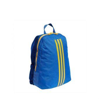Adidas Classic 3 Stripes Unisex Backpack - Blue