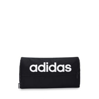 Adidas Linear Logo Unisex Shoe bag - Black