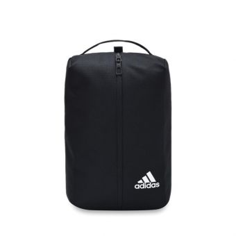 Adidas Training Unisex Shoe Bag - Black