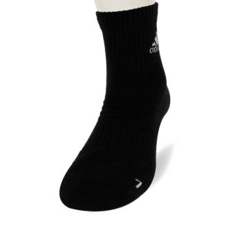 Adidas Badminton Wucht P5 BD Women's Socks - Black