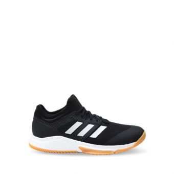 Adidas Court Team Bounce Men's Indoor Shoes - Black