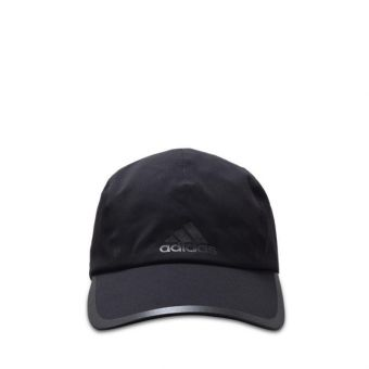 Adidas ClimaProof Running Cap - Black