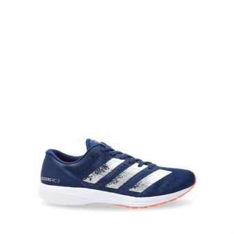 Adidas Adizero 2.0 Men's Running Shoes - Tech Indigo