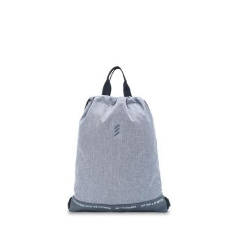 Adidas Golf Unisex Adicross Knapsack Shoe Bag - Grey