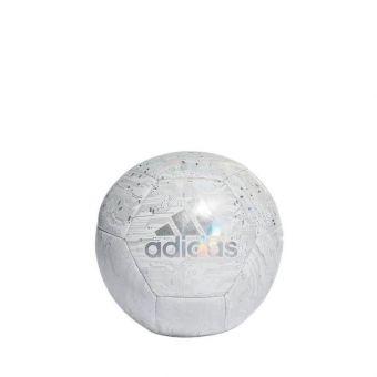 Adidas Capitano Soccer Ball - White