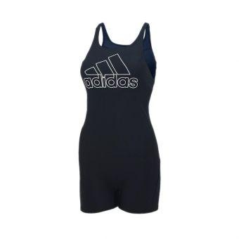 Adidas AF FSP S120 1PC SLD Women's Lengsuit -  Black Gold