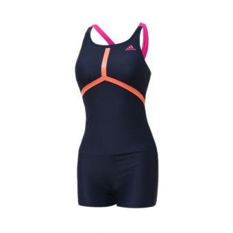 Adidas Swimsuit Women's - Black Pink