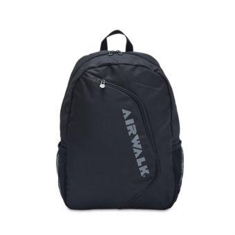 Airwalk Unisex Edward Backpack - Black