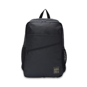 Airwalk Unisex Riley Backpack - Black