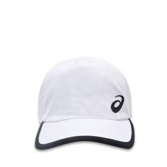 ASICS Performance Cap Unisex - White