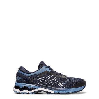 Asics Gel-Kayano 26 Men's Running Shoes - Black