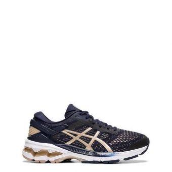 Asics Gel-Kayano 26 Women's Running Shoes - Black