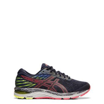 ASICS Gel-Cumulus 21 LS Men's Running Shoes - Midnight