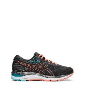 ASICS Gel-Cumulus 21 LS Women's Running Shoes - Grey