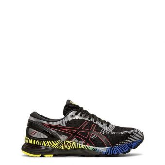 ASICS Gel-Nimbus 21 LS Men's Running Shoes - Multicolor