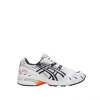 Asics GEL-1090 Men's Sneakers Shoes - White/Midnight