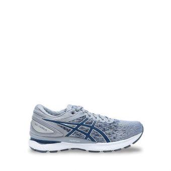 Asics GEL-NIMBUS 22 KNIT Men's Trail Running Shoes - Grey