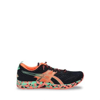 Asics GEL-NOOSA TRI 12 Men's Running Shoes - Black