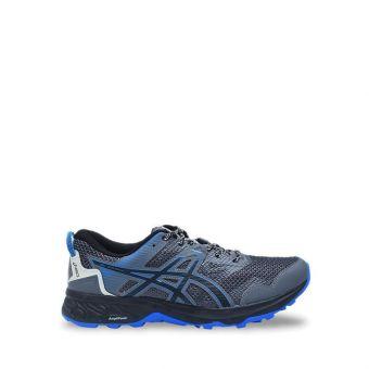 Asics GEL-SONOMA 5 Men's Trail Running Shoes - Metropolis/Black