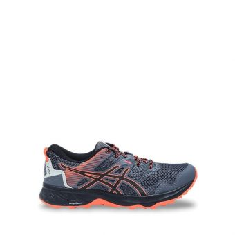 Asics GEL-SONOMA 5 Women's Trail Running Shoes - Metroplis/Black