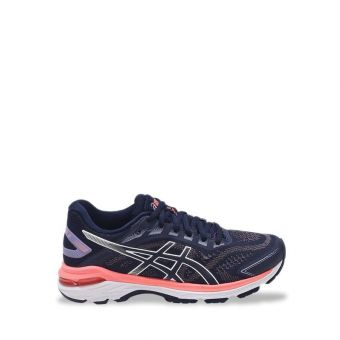 Asics GT 2000 7 Women's Running Shoes - Black