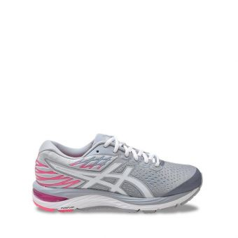 Asics Gel-Cumulus 21 Women's Running Shoes - Grey