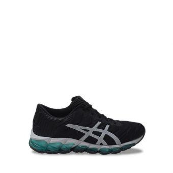 Asics Gel-Quantum 360 5 Women's Sneakers Shoes - Black