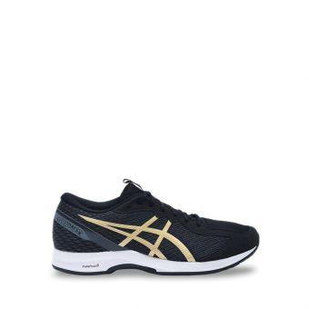 Asics LYTERACER 2 Men's Running Shoes - Black