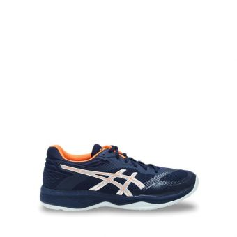 Asics NETBURNER BALLISTIC FF Men's Volleyball Shoes - Midnight/Pure Silver