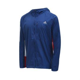 Adidas Own The Run  Men' Running Jacket - Navy