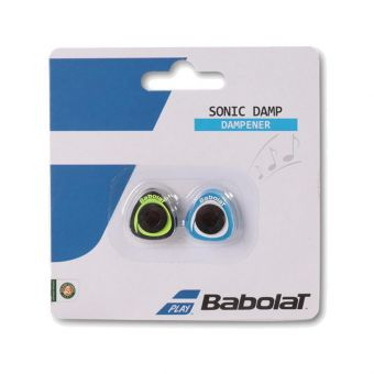Babolat Ted Sonic DAMP X2