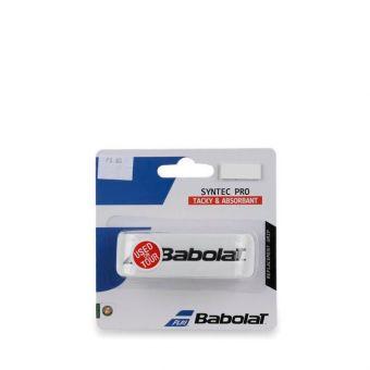 Babolat 2017 TGP Syntec Pro X1 - White