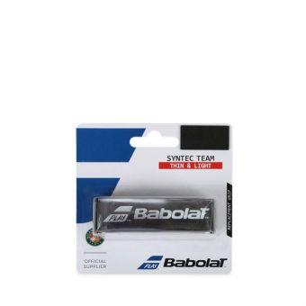 Babolat 2019 Syntec Team Tennis Grip - Black