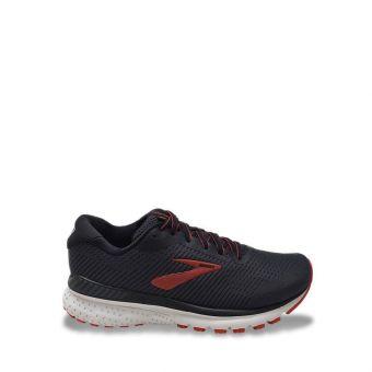 Brooks Adrenaline GTS 20 Men's Running Shoes - Black/Ebony