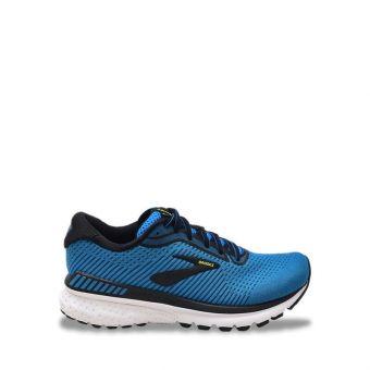 Brooks Adrenaline GTS 20 Men's Running Shoes - Blue/Black