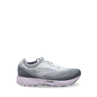 Brooks LEVITATE 2 Women's Running Shoes - Grey/Grey/Rose
