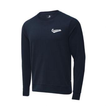 Converse Nova Men's Sweater - Black