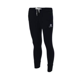 Converse Star Chevron EMB Women's Pants - Black
