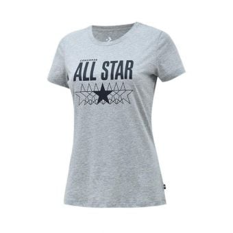 Converse Star Relaxed Women's Tee - VGH