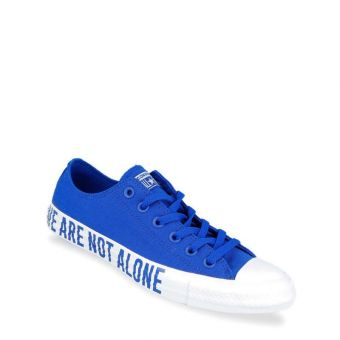 Converse Chuck Taylor All Star We Are Not Alone Low Men's Sneakers Shoes