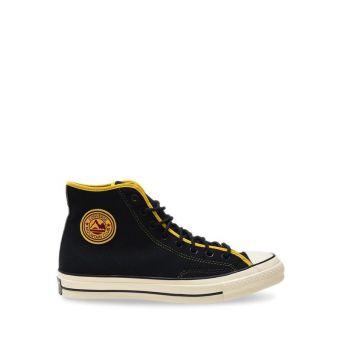 Converse Chuck 70 Archival Terry Men's Shoes - Black