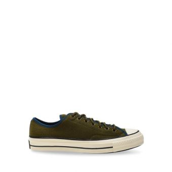 Converse Chuck 70 Archival Terry Men's Shoes - Olive