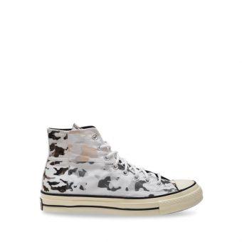 Converse Chuck 70 Blocked Camo Men's Shoes - White