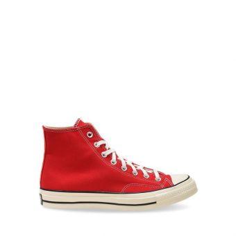 Converse Chuck 70 Hi Men's Shoes - Red